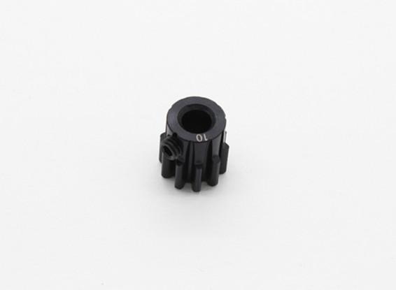 10T / 5 mm M1 Hardened pinhão Steel (1pc)