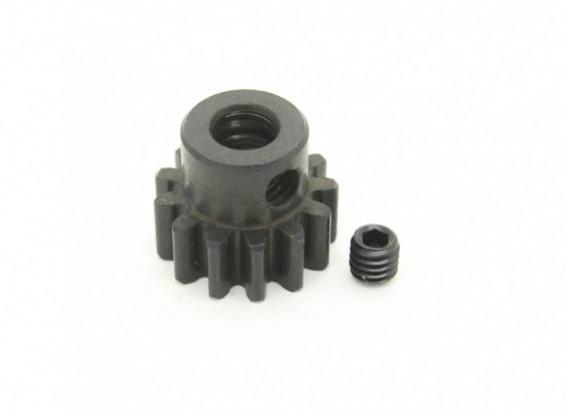 13T / 5 mm M1 Hardened pinhão Steel (1pc)