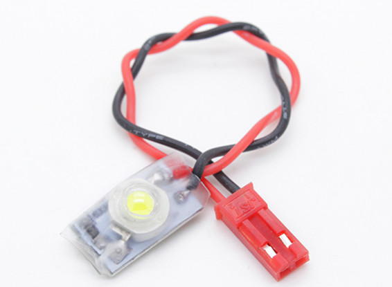 KK2.0 / Naze 32 Status de Super Bright LED e Alarme