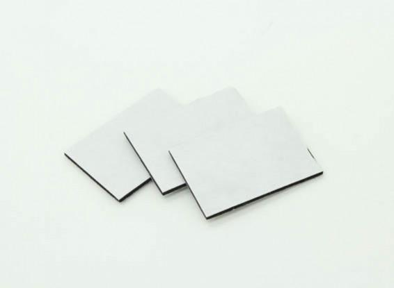 lados fita dupla - Basher Sabertooth 1/8 Scale (3pcs)