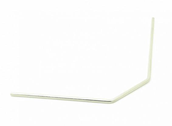 Traseira barra de balanço - Basher Sabertooth 1/8 Scale