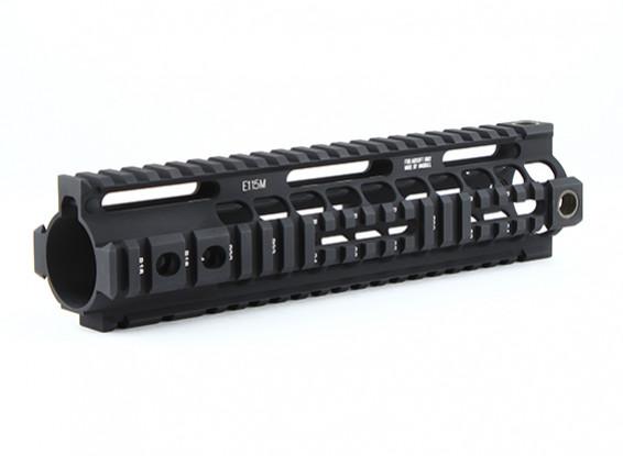 Madbull SWS Licenciado 9,28 polegadas E115M de Comprimento Médio Rail (Black)