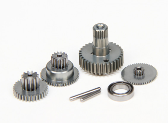 HK47902TM-HV, HK47002DMG e MIBL-70960 Replacement Servo Gear Set