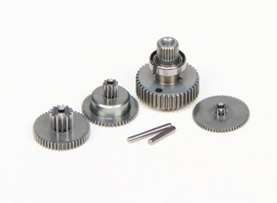 HK47360TM-HV e MIBL-70360 Replacement Servo Gear Set