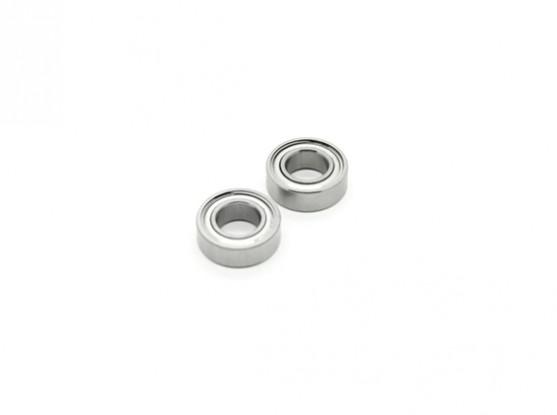 RJX X-TRON 500 6 x 12 x rolamento de quatro milímetros # X500-8003 (2pcs)