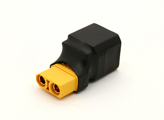 Adaptador Series XT90 (1pc)