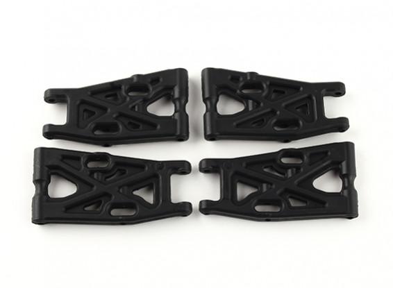 F / R Lower Susp. Armas Set (4pcs) - A3011
