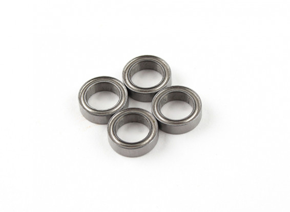 Ball Bearing 8x12x3.5mm (4pcs) - A3011