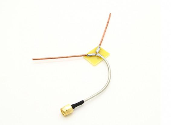 1.2GHz 120 ° Flying V Antena (SMA)