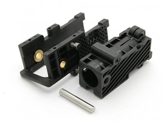 Walkera QR X800 FPV GPS Quadrotor - Braço motor Bloco de Fixação