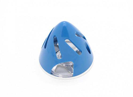 Turnigy Turbo Spinner (57 milímetros) Azul