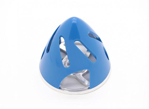 Turnigy Turbo Spinner (70 milímetros) Azul