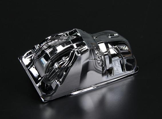Electroplated Luz Bucket para o corpo BENZ SLS AMG