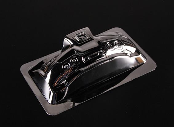 Electroplated Luz Bucket para o corpo Bugatti Veyron