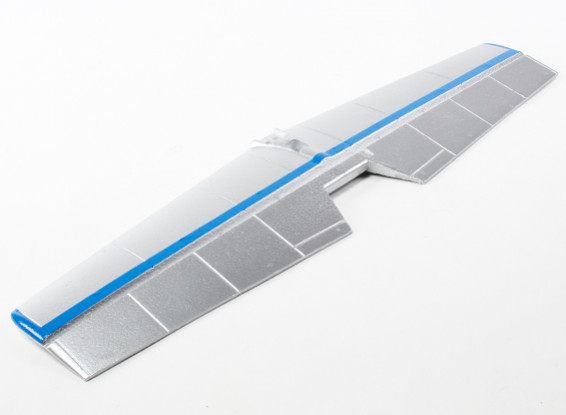 HobbyKing ™ Blanik L-13 2300 milímetros - estabilizador horizontal