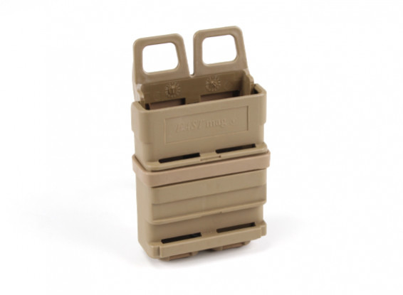 ITW Fastmag Gen III MOLLE PALS (Tan)