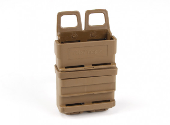 ITW Fastmag Gen III MOLLE PALS (Coyote Brown)