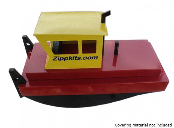 Zippkits Tugster Rebocador Kit (455 milímetros)