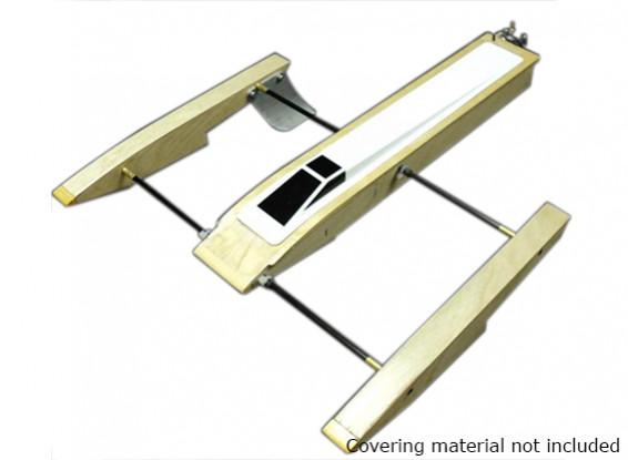 Zippkits JAE Mini Sprint Kit Rápido Outrigger elétrica