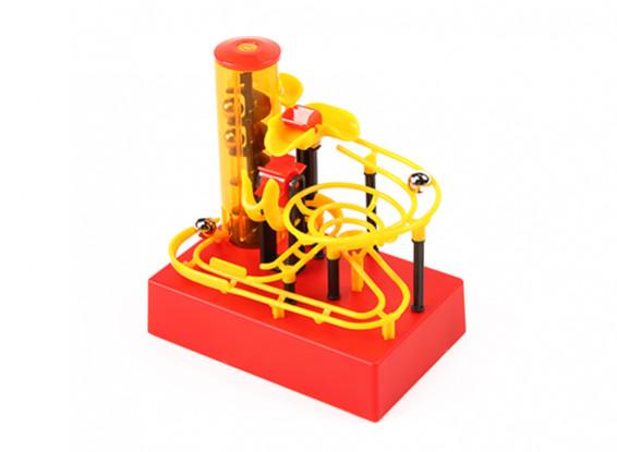 Kit MaBoRun Mini Tornado Educacional Toy Ciência