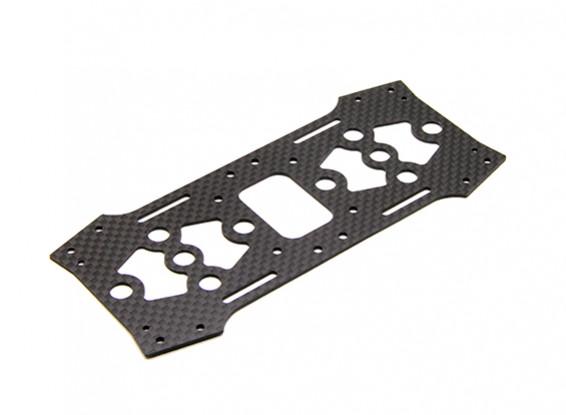 Quadro Spedix Series S250 - Substituição superior Placa Frame (1pc)