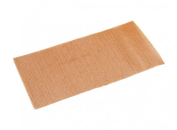 Folha de 2,0 milímetros Aramid Honeycomb Núcleo