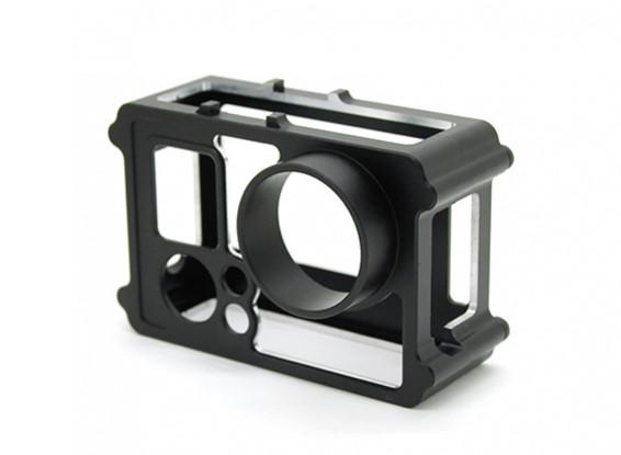 Caso Alloy Quanum Super-Light para GoPro Ação Cam