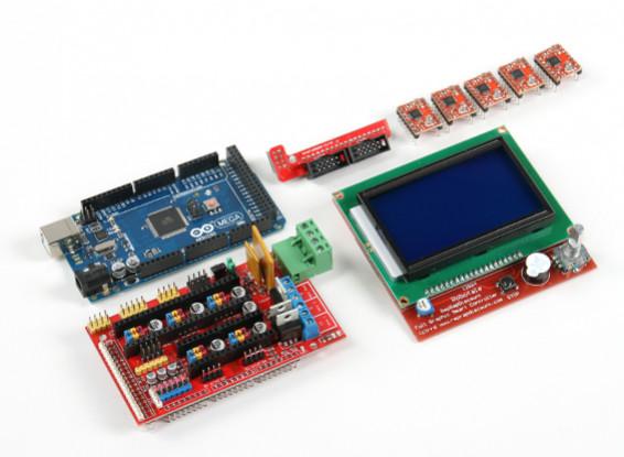 Impressora 3D Controle Board Combo Set (2560R3)
