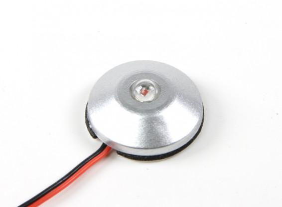 TFModel LED Luz de navegação - vermelho