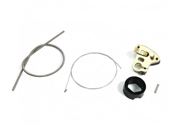 BSR 1000R peça de reposição - Opcional traseira disco de freio Set
