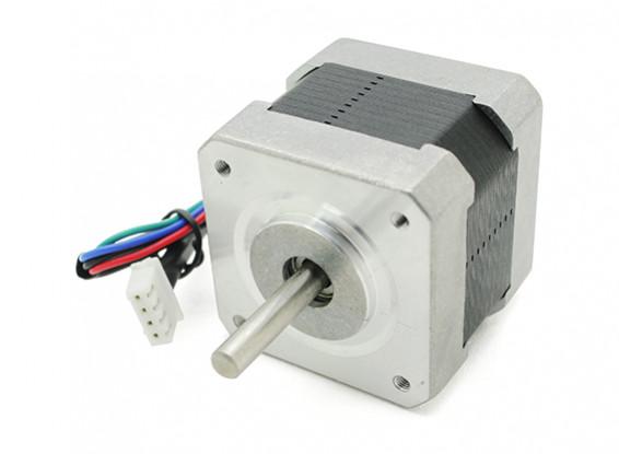Turnigy Mini Fabrikator 3D v1.0 Printer Peças - Motor de alimentação