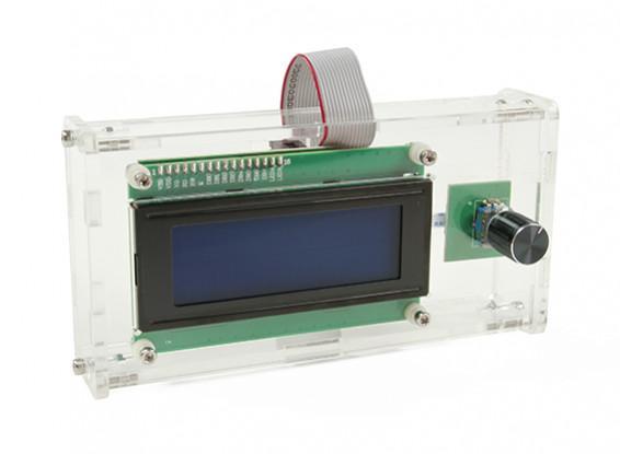 Painel Print-Rite DIY 3D Printer LCD