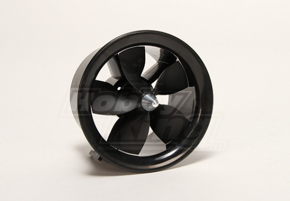 Alto Torque EDF Ducted Fan Unit 5Blade 90 milímetros 1600W