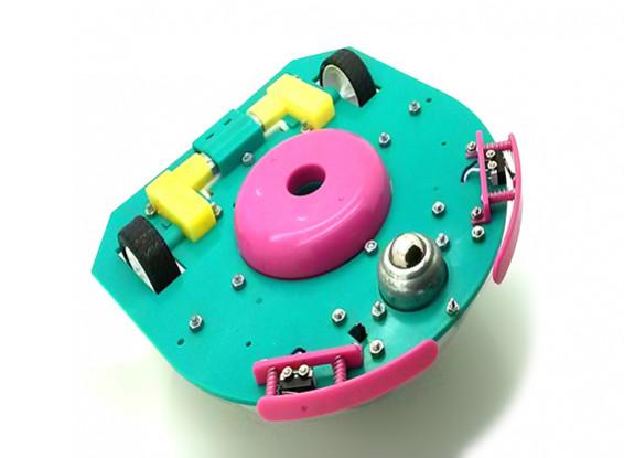 EK2200 robô aspirador de pó