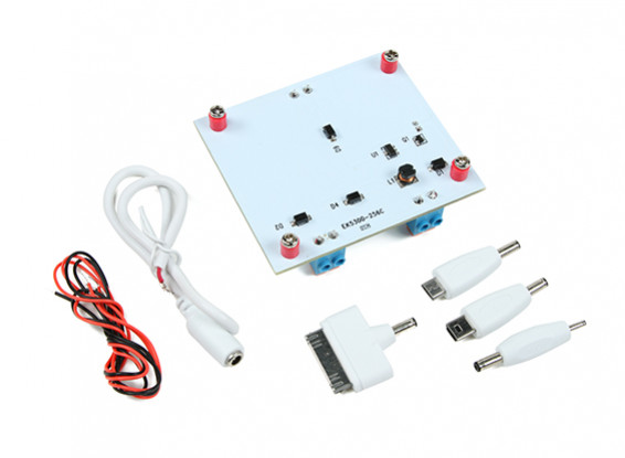 EK5400 vento Kit Power - Carregador