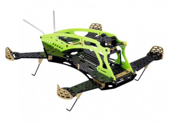 Kit Scorpion Sky Strider 280 Classe FPV Corrida Drone