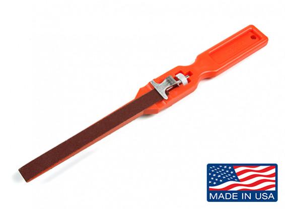 "Zona 1/2 ""Wide lixar Stick (Medium 120 Grit)"
