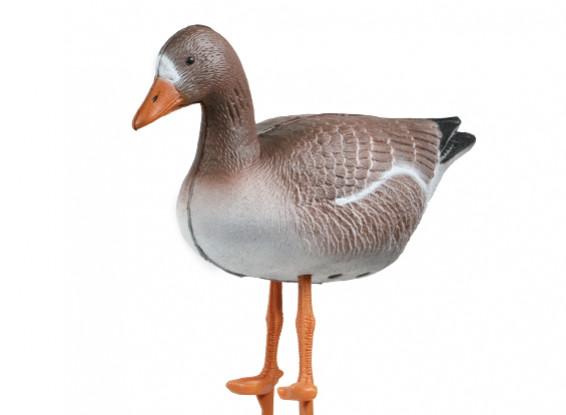 Portátil Goose 3D alvo