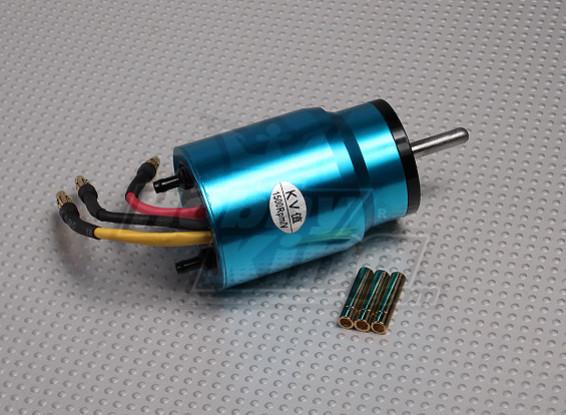 BL3650-1500kv Brushless Inrunner (barco)