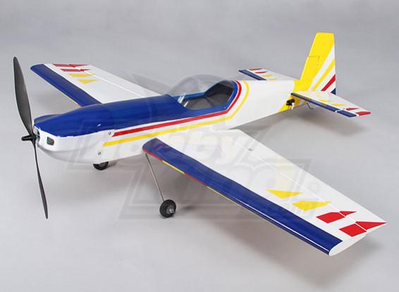 CAP 232 Balsa 922 milímetros pré-construídos Plug & Fly