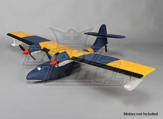 PBY Catalina 1.380 milímetros (ARF)