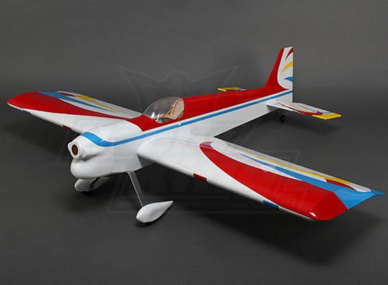 Eagle-3D Brilho / EP Funfly 1,460 milímetro (ARF)