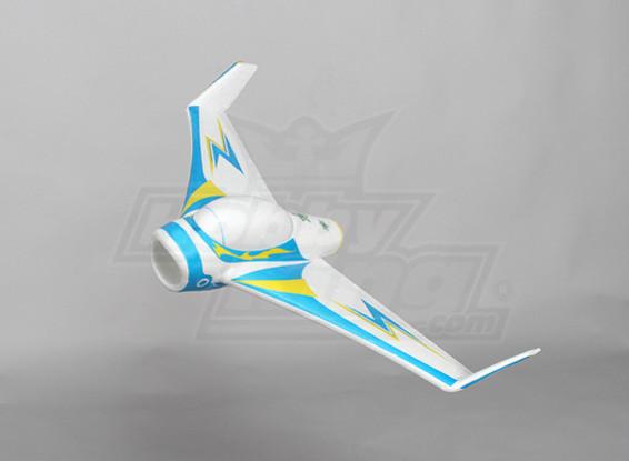 Mini Swallow Jet 40 milímetros EDF (610 milímetros) (KIT)