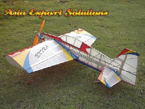 EXTRA 330 EP Parque Flyer