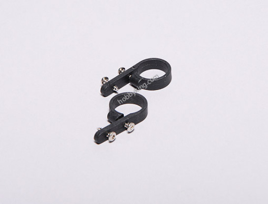 Part # F023 cauda Servo Mount