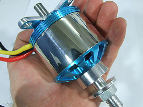Turnigy 63-64-B 230kV Outrunner (Eq. 5330/18 ou 5330/24)
