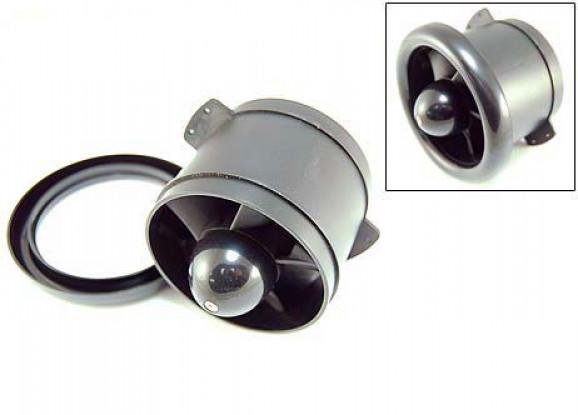 EDF Ducted Fan Unit 5Blade 68 milímetros 2.68inch