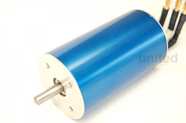 KB45-11XL 1000kV Brushless Inrunner