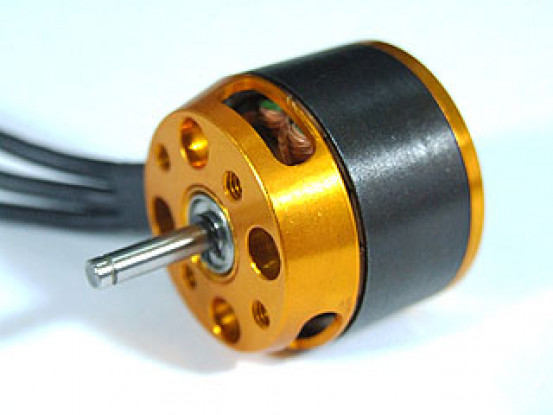KD A22-10S Brushless Outrunner Motor