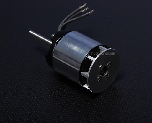 Brushless Outrunner para SJM430